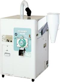 細川製作所 石抜精米機家庭用電源タイプ SRE650