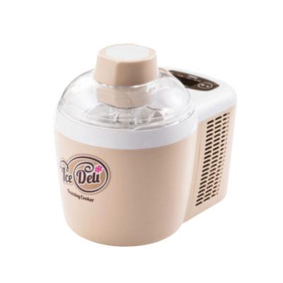【代引手数料無料】ハイアール アイスデリプラス JL-ICM720A(C) アイスクリームメーカー フリージング・クッカー