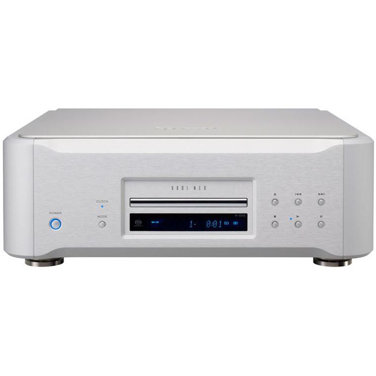 【販売終了】ティアック ESOTERIC(エソテリック) SACDプレーヤー K-01X