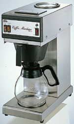 Kalita (カリタ) 業務用ドリップマシンKW-15(パワーアップ型)