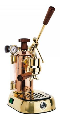 【正規輸入品】パボーニ Pavoni エスプレッソコーヒーマシン 『プロフェッショナル PRG』 ラパボーニ la Pavoni