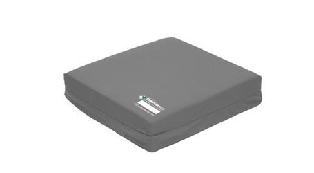 メーカー保証 3年 送料無料 テンピュール tempur MED ケアクッション スーパーソフトタイプ 40x40 x 7.5 cm 縫製仕上げ