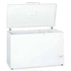 三ツ星貿易 エクセレンス ノンフロンチェスト型 冷凍庫 362L MV-6362【代金引換不可】