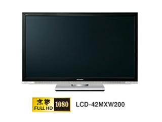 三菱電機 「REAL」 LCD42MXW200 (42型)