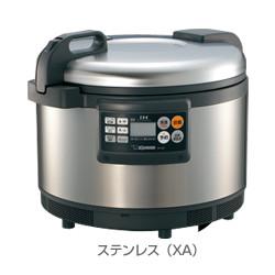 【先振込みで2000円引き】象印 ZOJIRUSHI 業務用IH炊飯ジャー  NH-GE54-XA 単相200V専用
