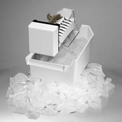 ワールプール/Whirlpool 冷蔵庫用オプション品 アイスメーカー(自動製氷機) PW10715708(旧型番:P8560)