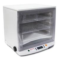 【代引手数料無料】日本ニーダー 洗えてたためる発酵器 PF102