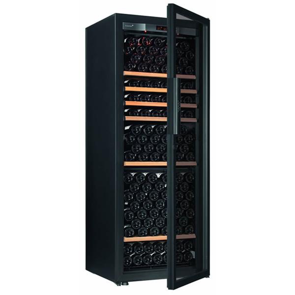 【開梱設置付き】ユーロカーブ ワインセラー Pure ピュア Pure-L-T-PTHF【収納本数:204本】