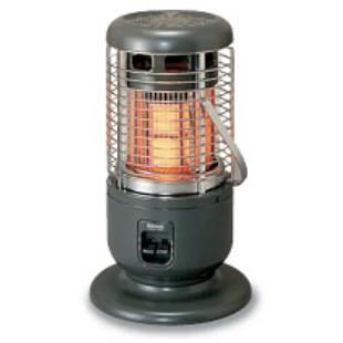 【納期かかります】リンナイ ガス赤外線ストーブ R-1290VMSIII(A) 13A【ガスコードは別売です】