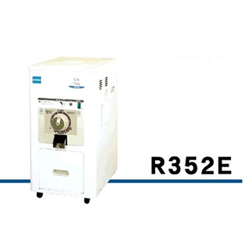 細川製作所 一回通し式精米機 R352E 玄米専用タイプ【代引き不可】