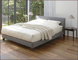 日本ベッド ラフィア シングルサイズ