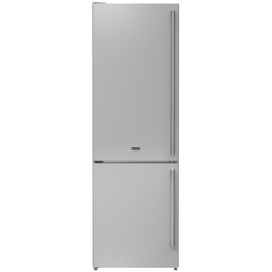 【販売終了】【売価お問合せ下さい】ASKO(アスコ) 冷凍冷蔵庫 RFN2286S