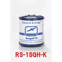【本州・四国は送料無料】【遠隔地は2個以上で送料無料】シーガルフォー X-1D浄水器交換用カートリッジRS-1SGH-K  RS1SGHK