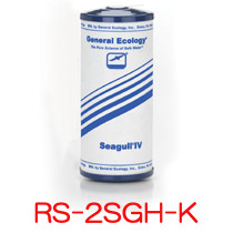 シーガルフォー X-2浄水器交換用カートリッジRS-2SGH-K