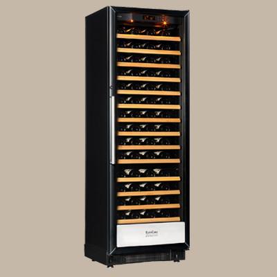 【9月入荷予定】【開梱設置付き】ユーロカーブ S5259Professional プロフェッショナルワインセラー 5000シリーズ