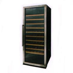 【開梱設置付】STYLECREA スタイルクレア ワインセラー SC-127 収納本数約127本
