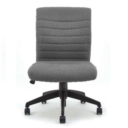 オフィスチェア MASチェア 肘無 デスクチェア オフィス家具 関家具【代引き不可】