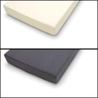 テンピュール tempur スムースマットレスカバー マットレス厚み3.5~7cm フィットタイプ