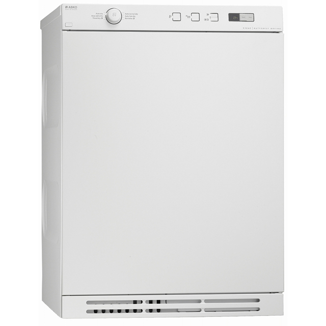 【販売終了・後継機種あり】ASKO(アスコ) 衣類乾燥機 T754C