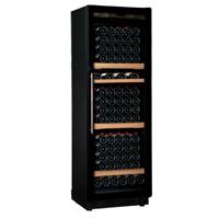 【開梱設置付き】ユーロカーブ ワインセラー  コンパクト59シリーズ ガラスドア  V259T-PTHF 【収納本数:164本】