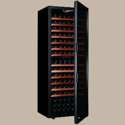 【開梱設置付き】ユーロカーブ V266C-PTHF ワインセラー エッセンシャルシリーズ