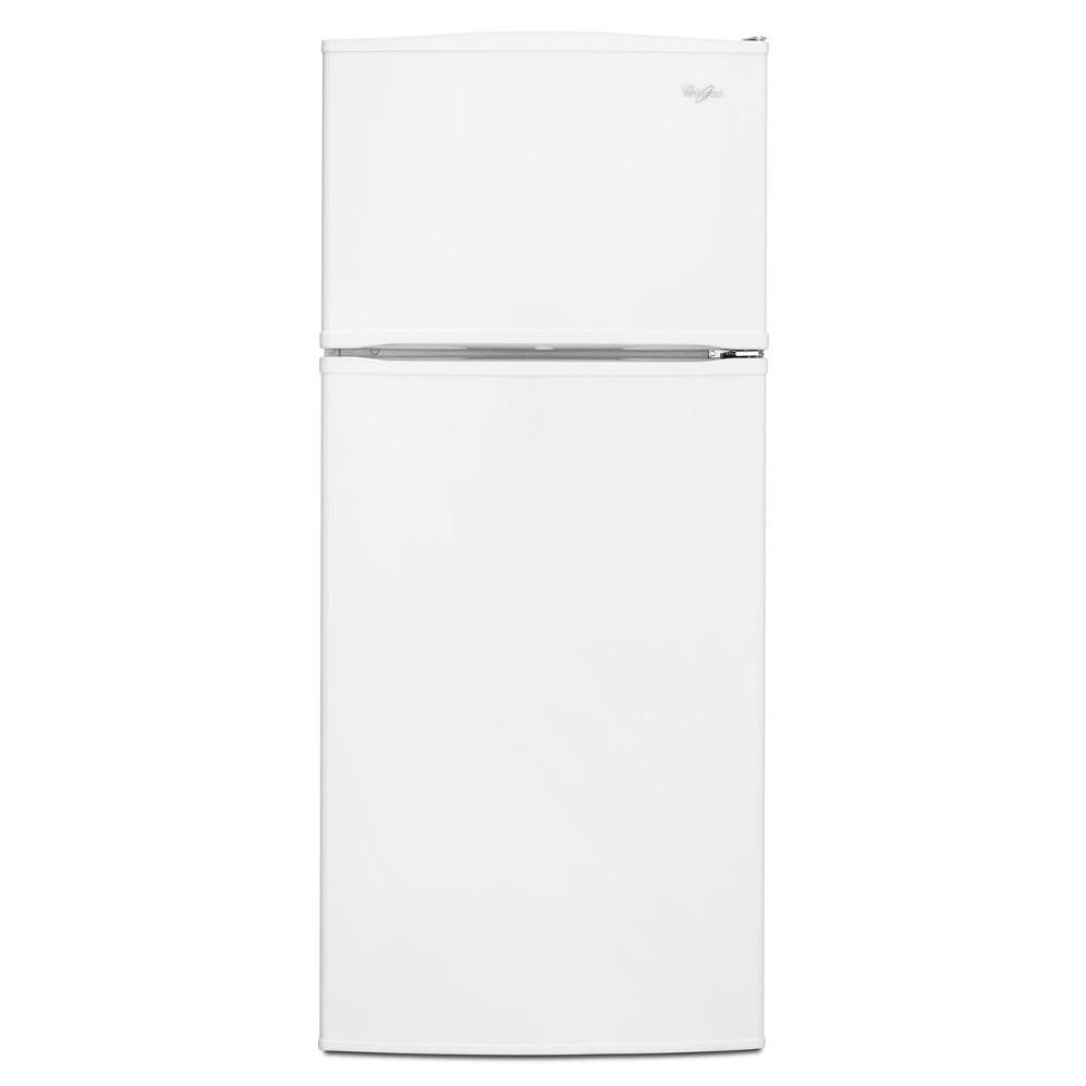 【メーカー在庫限り】【売価お問合せ下さい】ワールプール/Whirlpool アメリカ大型冷蔵庫(冷凍冷蔵庫)WRT316SFDW ホワイト