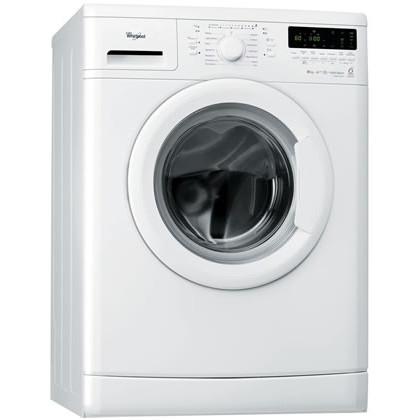 ワールプール(Whirlpool) 単独置・ビルトイン兼用電気洗濯機(50Hz専用モデル) WWDC8440