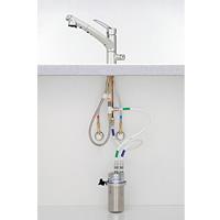 シーガルフォー浄水器  ビルトインタイプ X2-KA1402
