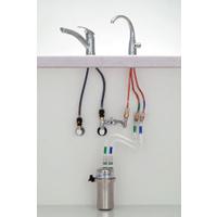 シーガルフォー浄水器 ビルトインタイプ浄水器専用水栓 上面施工タイプ X2-MA02