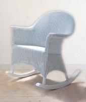 【送料無料(代引除く)】Lloyd Loom ロイドルーム / Rocking Chair ロッキングチェア 大人用 / No.1188
