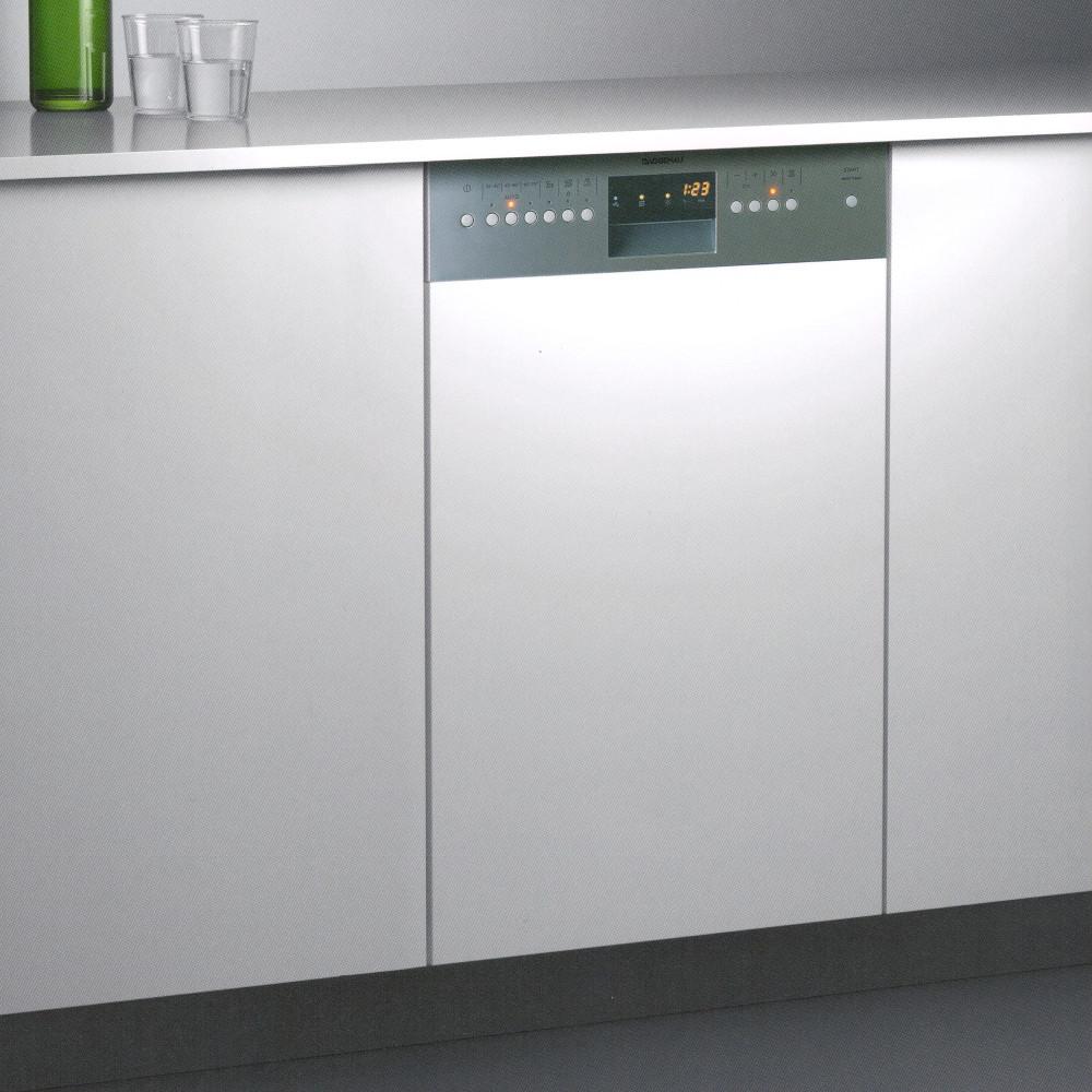 GAGGENAU(ガゲナウ) ビルトイン専用45cm食器洗い機 DI250-441