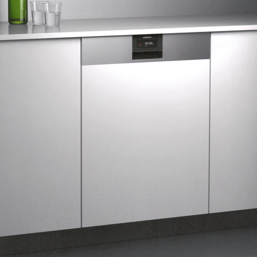【お得な会員価格あり】GAGGENAU(ガゲナウ) ビルトイン専用60cm食器洗い機 DI250-461