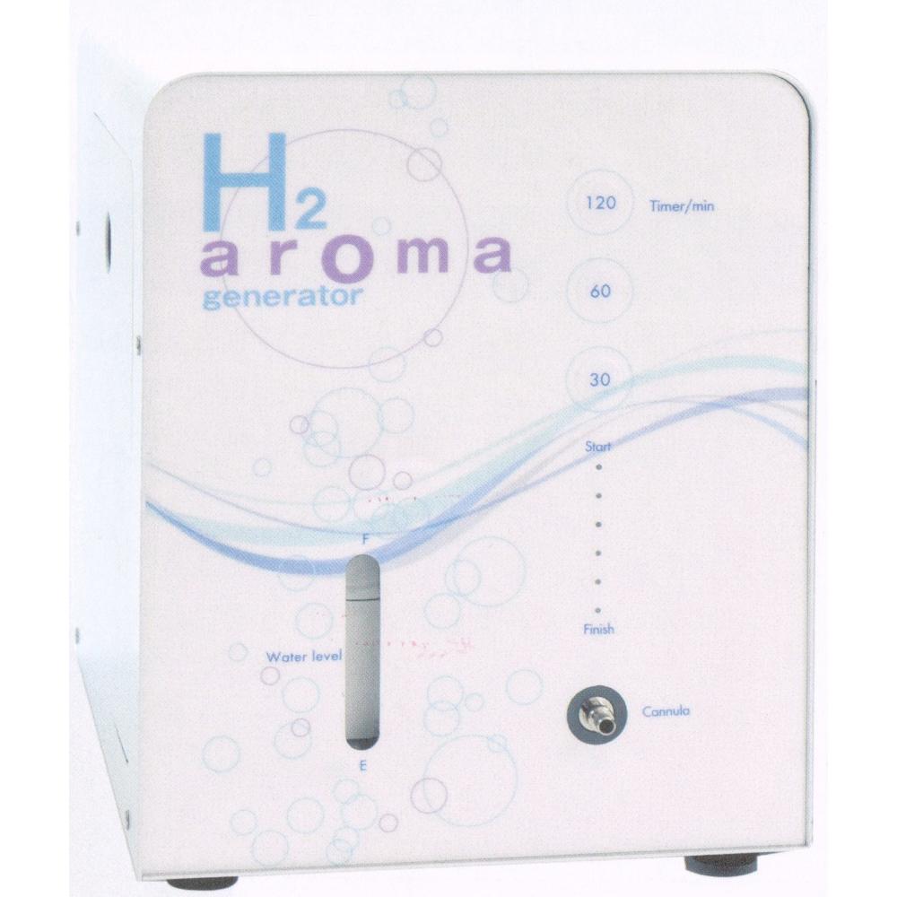 【3月中旬入荷予定】アロマ水素吸入機 H2アロマジェネレーター アロマ水素ジェネレーター【代引き不可】