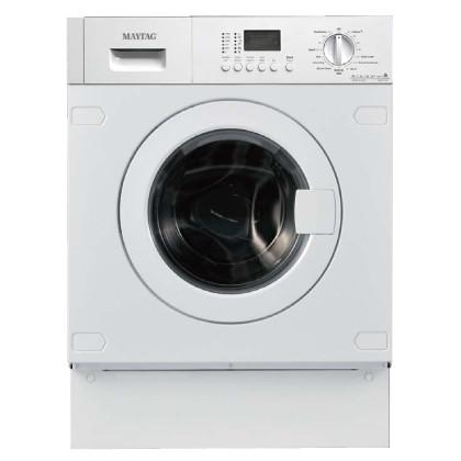 メイタッグ(MAYTAG) ビルトイン型電気洗濯乾燥機 MWI74140JA(50Hz専用モデル) 旧品名:ワールプール AWI74140JA