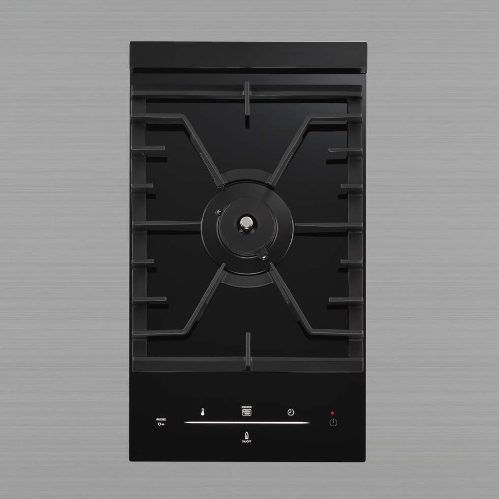 リンナイ(Rinnai) 1口ガスドロップインコンロ G:101シリーズ RHD312GM1R