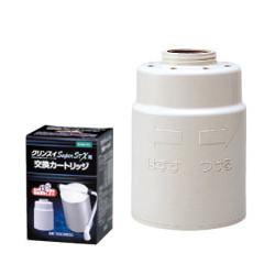 三菱レイヨン・クリンスイ SuperSTX SSX880-NV専用浄水カートリッジ SSC8800