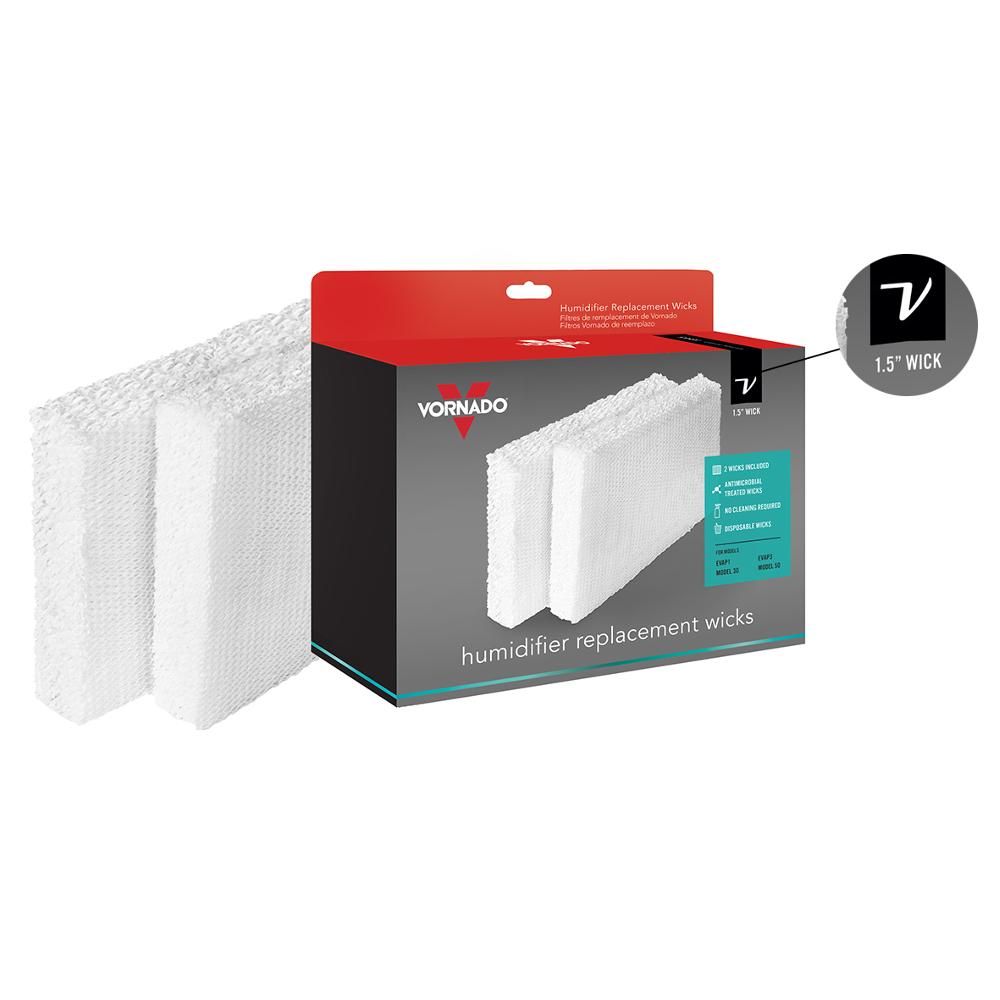 ボルネード・気化式加湿器 全機種共通 加湿器フィルター VORNADO 【6個まで送料720円】
