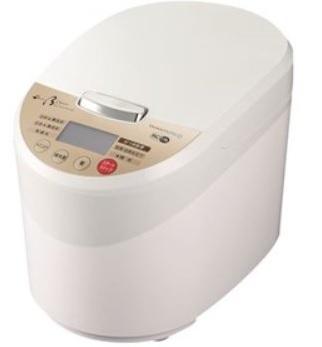 【代引手数料無料対象商品】山本電気 精米機 YE-RC17A-WH ホワイト ライスクリーナー  Rice Cleaner Shin Bisen